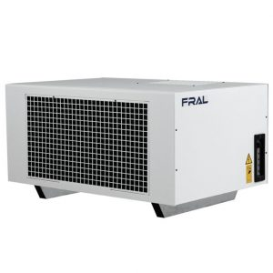Centrala dezumidificare FRAL FD160 160 litri/zi