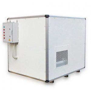 Centrala dezumidificare FRAL FD3000 3000 litri/zi