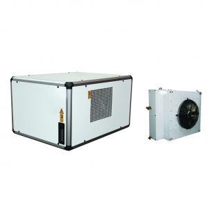 Centrala dezumidificare FRAL FD520 TCR 520 litri/zi