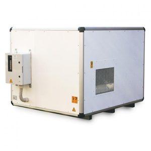 Centrala dezumidificare FRAL FD980 980 litri/zi