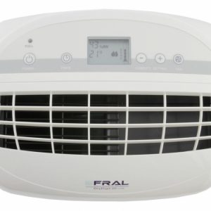 Dezumidificator uz casnic FRAL Dry Digid 20