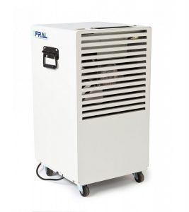 Dezumidificator profesional portabil FRAL FD33 ECO