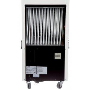 Dezumidificator portabil profesional FRAL FDNF33 33 litri/zi