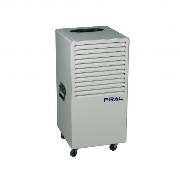 Dezumidificator portabil profesional FRAL FDNF62 62 litri/zi