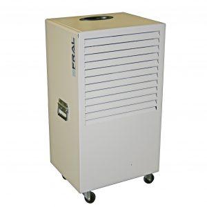 Dezumidificator portabil profesional FRAL FDNF96 96 litri/zi