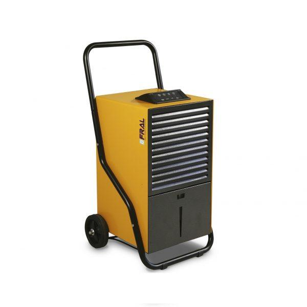 Dezumidificator portabil profesional FRAL FDNP33 33 litri/zi
