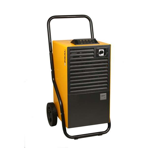 Dezumidificator portabil profesional FRAL FDNP44 44 litri/zi