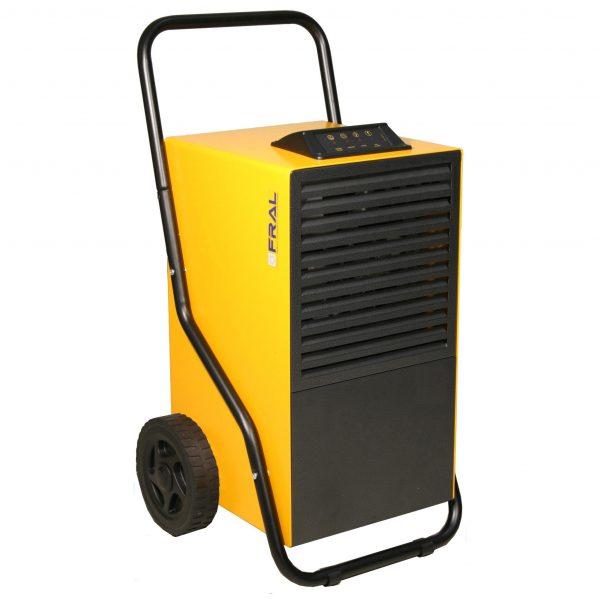 Dezumidificator profesional portabil FRAL FDNP96 96 litri/zi