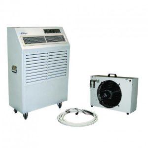 Aparate de climatizare portabile profesionale