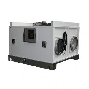 Aer conditionat portabil profesional FRAL FRT11 37500btu