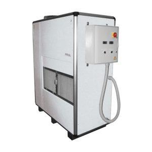 Centrala dezumidificare FRAL FDSV3000 260 litri/zi