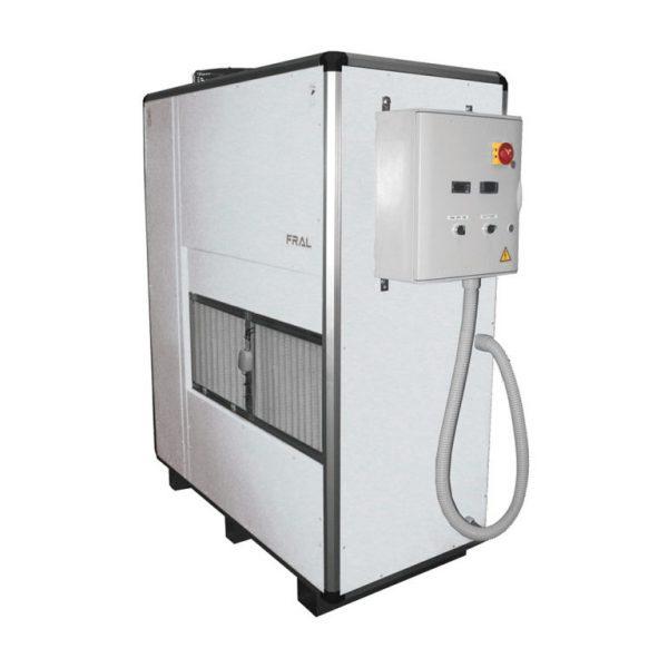 Centrala Dezumidificare FRAL FDSV8000
