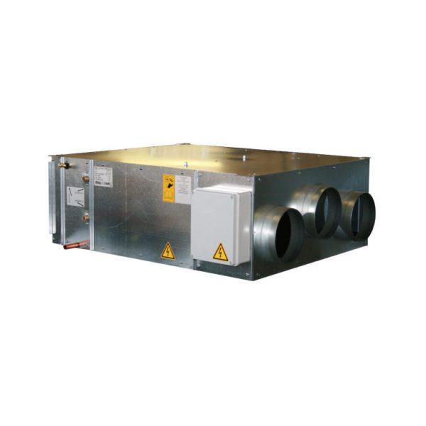 Dezumidificator pentru racire radianta FRAL DRCC33DC 30 litri/zi