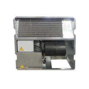 Dezumidificator pentru racire radianta FRAL DRP33DC 33 litri/zi