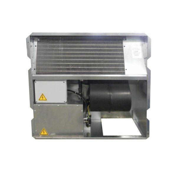 Dezumidificator pentru racire radianta FRAL DRP33NA 25 litri/zi