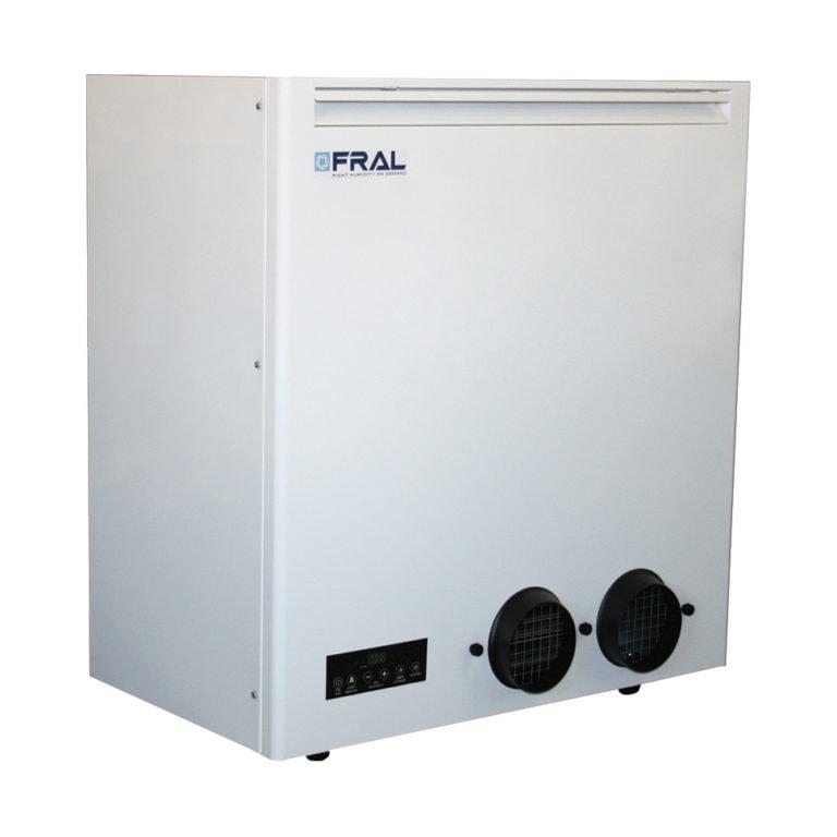 Dezumidificator FRAL FDHE402