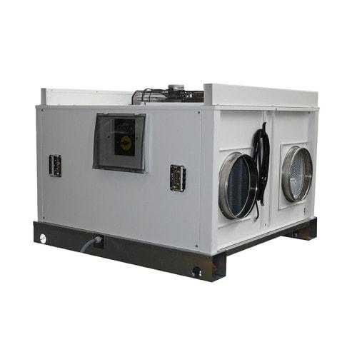 Aer conditionat portabil profesional FRAL 37500BTU FRT11