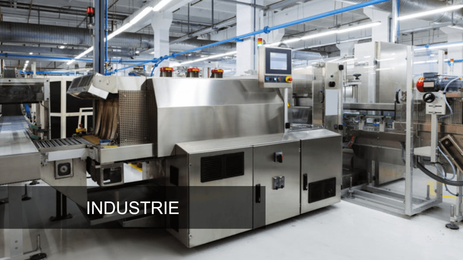 Dezumidificator FRAL Industrie