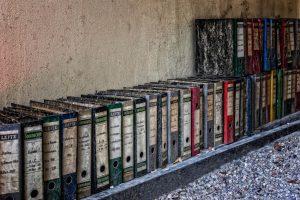 Dezumidificator FRAL Pentru Arhive si Muzee