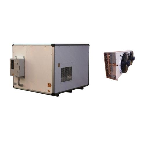 Centrala Dezumidificare FRAL FD980TCR