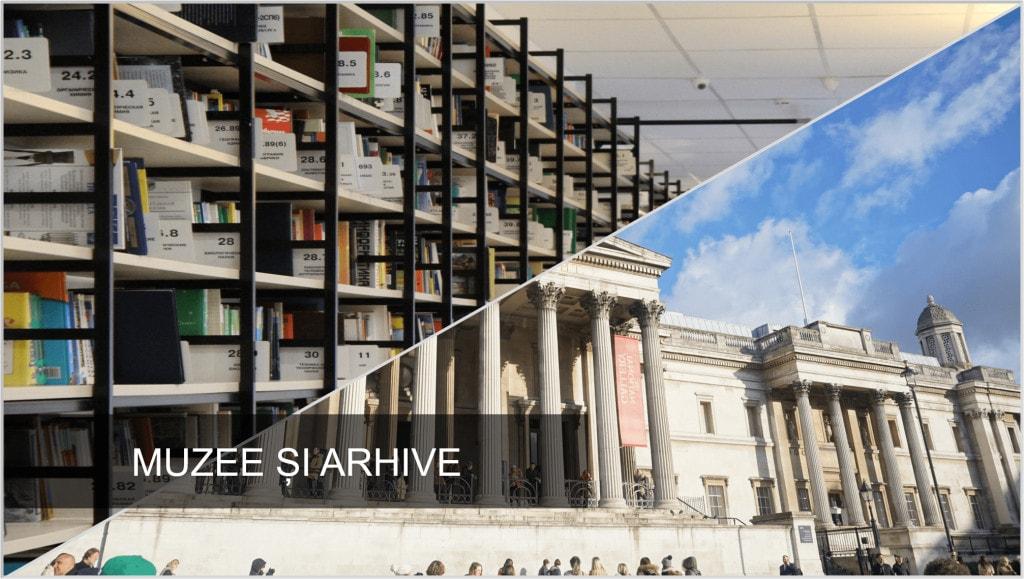 Dezumidificator FRAL Muzee Arhive Biblioteci Librarii